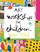 Libro Art workshops for children Hervé Tullet 0