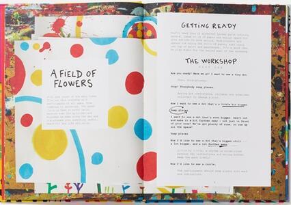 Art workshops for children - Hervé Tullet - 3