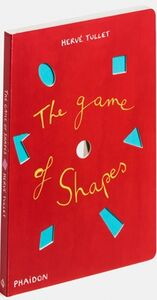 Libro The game of shapes Hervé Tullet 1