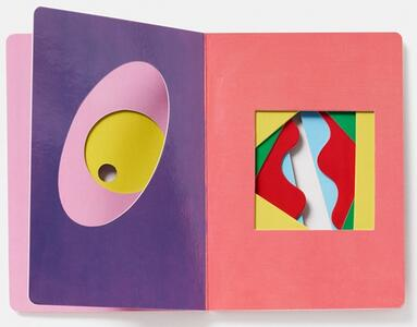 The game of shapes - Hervé Tullet - 3
