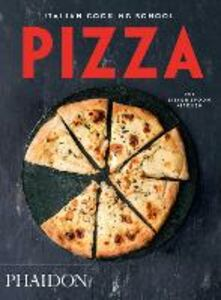 Libro Pizza. Italian cooking school  0