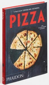 Pizza. Italian cooking school - 2