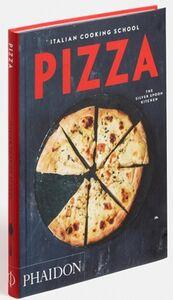 Libro Pizza. Italian cooking school  1
