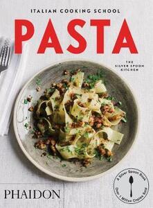 Pasta. Italian cooking school