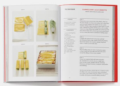 Libro Pasta. Italian cooking school  3