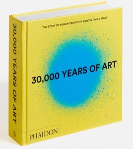 30.000 years of art. The story of human creativity across time & space - 4