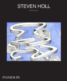 Steven Holl. Ediz. inglese - Robert McCarter - copertina