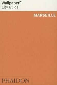 Marseille - Shirine Saad - copertina