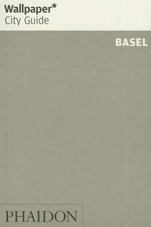 Basel - Léa Teuscher - copertina