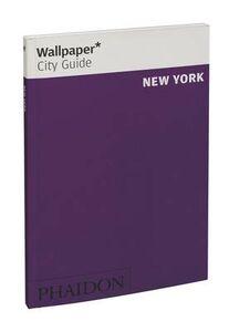 Foto Cover di New York. Ediz. inglese, Libro di Marie E. Martínez, edito da Phaidon