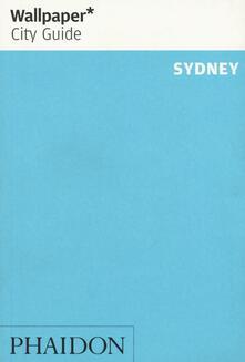 Sydney - copertina
