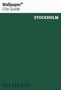 Libro Stockholm