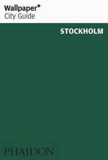 Stockholm - copertina