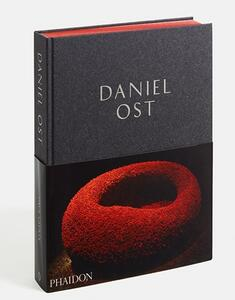 Daniel Ost. Floral art and the beuty of impermanence - Paul Geerts - 2