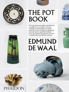 The pot book - Edmund De Waal - copertina