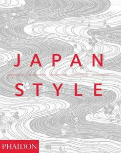 Japan style. Ediz. inglese - G. Carlo Calza - copertina