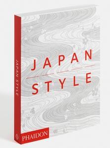 Japan style. Ediz. inglese - G. Carlo Calza - 2