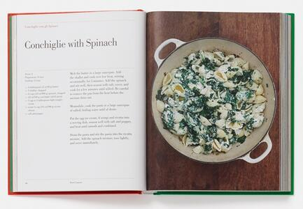 The Silver Spoon. Quick and easy italian recipes - 3