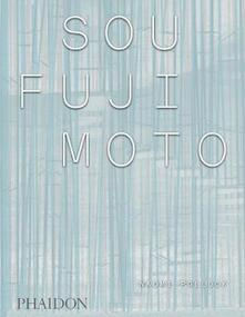 Sou Fujimoto - Naomi Pollock - copertina