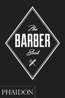 The barber book - copertina