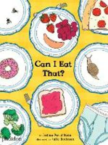 Can I eat that? Ediz. illustrata