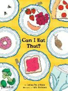 Libro Can I eat that? Joshua D. Stein