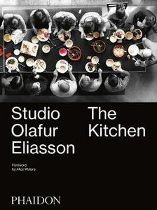 Studio Olafur Eliasson: the kitchen - copertina