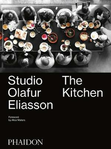 Libro Studio Olafur Eliasson: the kitchen