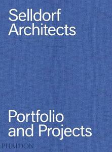 Selldorf architects. Portfolio and projects - copertina