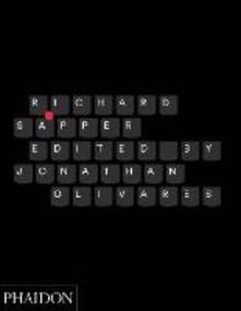 Richard Sapper - copertina