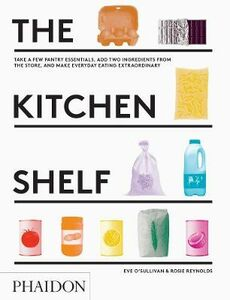 Libro The kitchen shelf Reynolds , O'Sullivan 0
