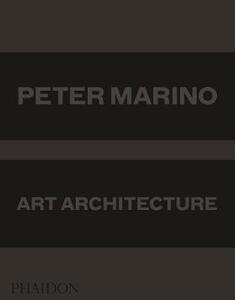 Art architecture - Peter Marino - copertina