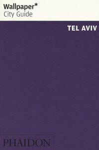Libro Tel Aviv