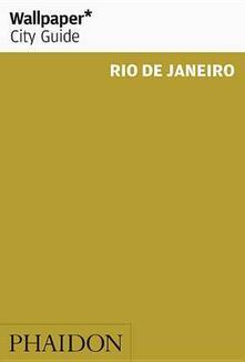 Rio de Janeiro - copertina