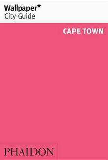 Cape Town - copertina