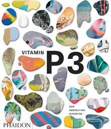 Vitamin P3. New perspectives in painting. Ediz. a colori - copertina
