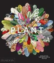 Plant exploring the botanical world - copertina