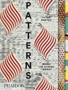 Patterns. Inside the design library - Peter Koepke - copertina
