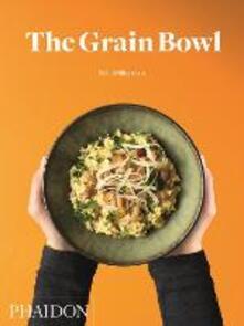 The grain bowl - Nik Williamson - copertina