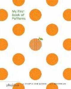 My first book of patterns. Ediz. a colori