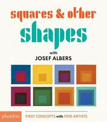 Cefalufilmfestival.it Squares & other shapes with Josef Albers Image