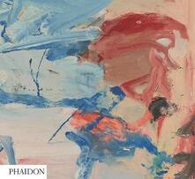 A way of living: the art of Willem De Kooning. Ediz. a colori - Judith Zilczer - copertina