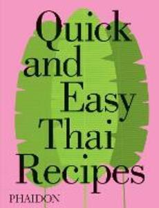 Quick and easy thai recipes - Jean-Pierre Gabriel - copertina