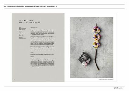 On eating insects. Essays, stories and recipes - Joshua David Evans,Roberto Flore,Michael Frost - 3