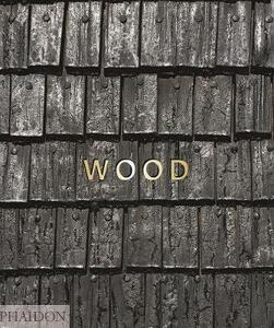 Wood. Ediz. a colori - William Hall - copertina