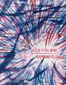 Raymond Pettibon. A pen of all work. Ediz. a colori - Massimiliano Gioni - copertina