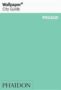 Prague. Ediz. inglese - copertina