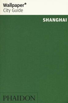 Shanghai. Ediz. inglese - copertina
