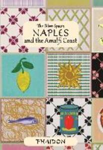 Naples and the Amalfi coast. The silver spoon