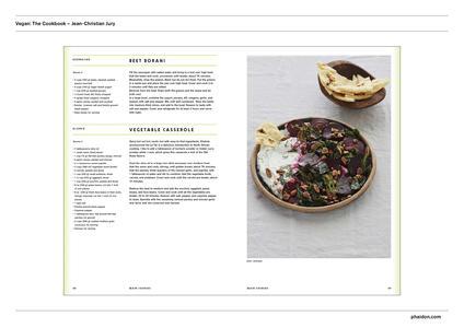 Vegan: the cookbook - Jean-Christian Jury - 3